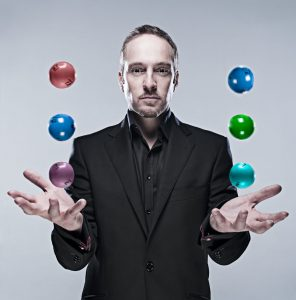 Derren Brown - The Events