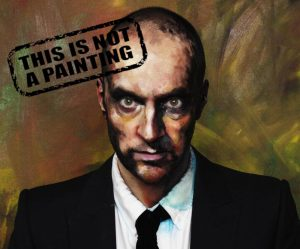 Derren Brown - The Great Art Robbery