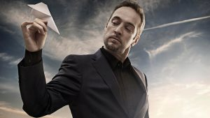 Derren Brown - Hero at 30,000 feet