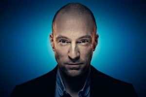 Derren Brown - Pushed to the Edge